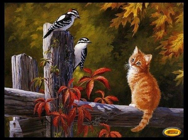 Image d'automne pour vous