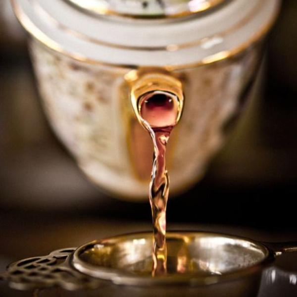 Un p'tit caf? de bon matin?