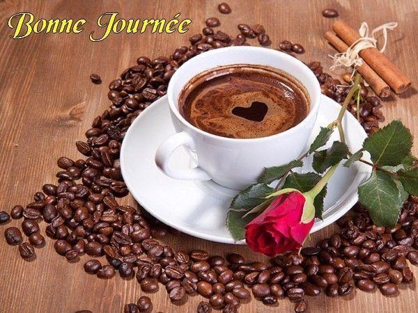 Le caf? de l'amiti?